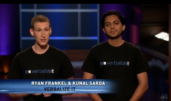 Ryan Frankel And Kunal Sarda On Shark Tank (1) (350x208)